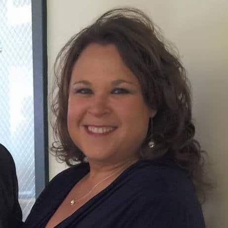 Julie Blume Lee