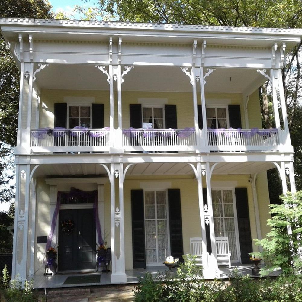 McRaven Home